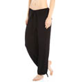 Crystal Hefner Loungewear Lace Luxury Drawstring Pant 7029