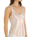 Farr West Charmeuse Reversible V-Neck Camisole 123