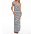 Juicy Couture Terry Striped Maxi Dress JG009068