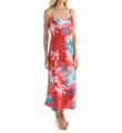 Natori Chianti Printed Gown A73005