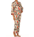 "Natori Dynasty 26"" PJ Set E82631"