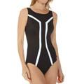 Reebok HiSociety One Piece Swimsuit 871325