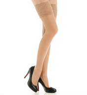 Philippe Matignon Dentelle Sheer Thigh High Stockings M110687