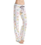 PJ Salvage Playful Prints Elephant Pajama Pant YPLAP2