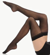 Shirley of Hollywood Sheer Stretch Stocking 5027